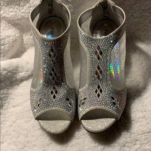 Pierre Dumas shoes